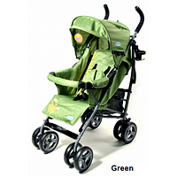 Прогулочная коляска Vespa BT-681 Green