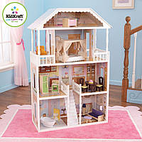 Кукольный домик Саванна Dollhouse KidKraft 65023