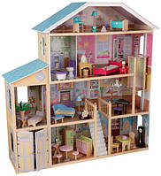 Кукольный дом Majestic Kidkraft 65252