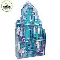 Кукольный домик Frozen от Kidkraft 65881