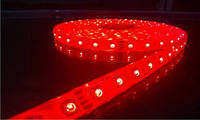 Светодиодная лента 5м red 300 диодов