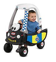 Машинка каталка самоходная Полиция Little Tikes 172984
