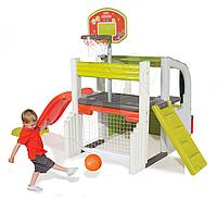Игровой комплекс детский Fun Center Smoby 310059