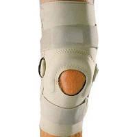 Ортез NKN-139 для фиксации коленного сустава с металическими шарнирами ITA-MED (CША)