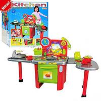 Детская кухня  (Игровой набор)- 10156