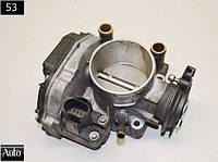 Дроссельная заслонка Audi A4 A6 / Volkswagen Passa 1.6 1.8 B5 94-00г