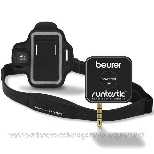 Пульсомер - комплект для Вашего смартфона PM 200 Beurer - Интернет-магазин медтехники и товаров для здоровья в Киеве