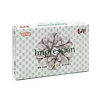 Цветные контактные линзы с оригинальным эффектом Tutti Impression White 1 линза, polymacon 38%, Bescon