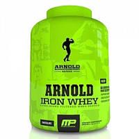 Протеин Iron Whey MUSCLE PHARM 2.2 кг