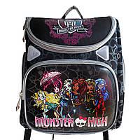 Яркий рюкзак для девочек. Школьный ранец. Ортопедический рюкзак. Хорошее качество. Купить онлайн. Код: КДН544