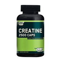Креатин Creatine Caps Optimum Nutrition 200 кап