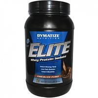 Протеин Elite Whey Ваниль Dymatize 908 г