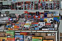 Представляем вашему вниманию интернет-магазин автоаксессуаров, дополнительного оборудования и тюнинга для любых автомобилей. Продажа автоаксессуаров в нашем интернет-магазине — это колоссальный выбор лучших устройств и широкий спектр услуг по подбору