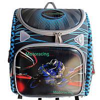 Оригинальный детский рюкзак. Школьный ранец. Отличное качество. Удобний рюкзак для мальчиков. Код: КДН546, фото 1