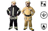 Одежда пожарного защитная