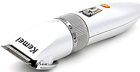 Машинка для стрижки аккумуляторная kemei 27c ms