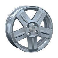 Автомобильный диск, литой Replay RN4 R15 W6 PCD4x100 ET50 DIA60.1