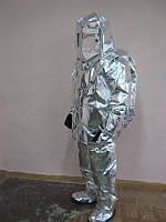 Костюм специальный термозащитный ТЗК-200