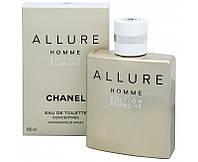 Тестер Chanel Allure Homme Edition Blanche, Объем 100 мл