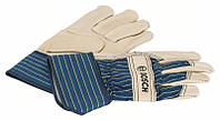 Перчатки защитные Bosch GL FL 11 Арт.2607990111