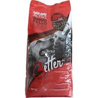 Корм  Better Беттер  Эдалт говядина и курица с рисом для собак , 20 кг