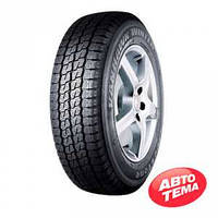 Зимняя шина FIRESTONE VanHawk Winter 215/65R16C 109/107T Легковая шина
