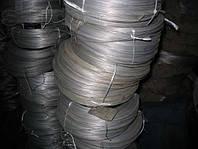 Проволока вязальная  ф 3 мм ГОСТ 3282-74