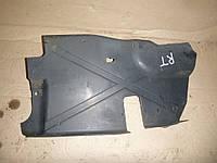 Защита двигателя левая Renault Trafic 01-07 (Рено Трафик), 8200505043