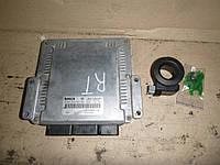 ЭБУ (комплект) (1,9 V dci 8V) Renault Trafic 01-07 (Рено Трафик), 8200051608