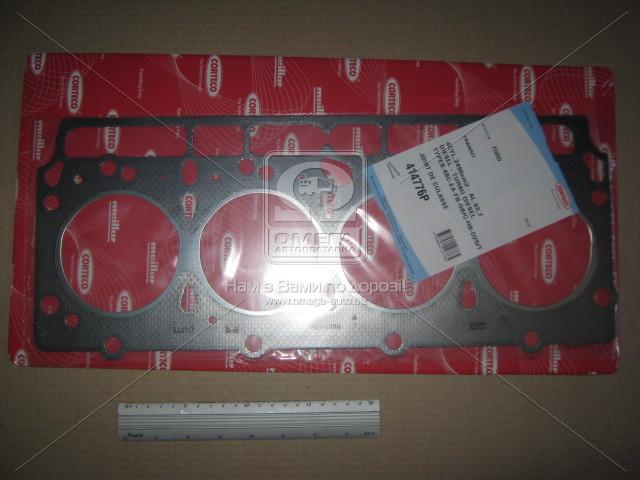 Прокладка головки блока цилиндра ФОРД ТРАНЗИТ, FORD TRANSIT 4AB 2.5 D (пр-во Corteco)