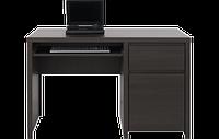 Система Каспиан Стол письменный BIU 1D1S