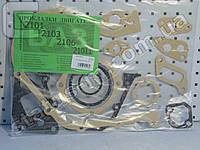 Прокладки ДВС ВАЗ 2101-03-06 (компл.) (пр-во Украина)