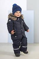 Зимняя курточка для мальчика Lenne Gent 17339/229.