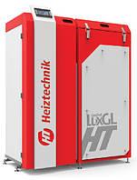 Пеллетный котел с факельной горелкой Heiztechnik HT DasPell LuxGL
