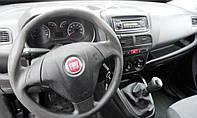 Торпедо Фіат Фиат Добло Новый кузов Нуово 263 Fiat Doblo Nuovo 263 2009-2014