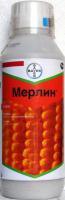 Гербицид Мерлин в.г. довсходовый препарат против однолетних и злаковых сорняков на посевах кукурузы