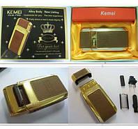 Мужская Бритва на аккумуляторе Kemei 7900