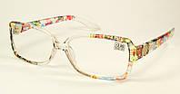 Женские оригинальные очки (88060 б)