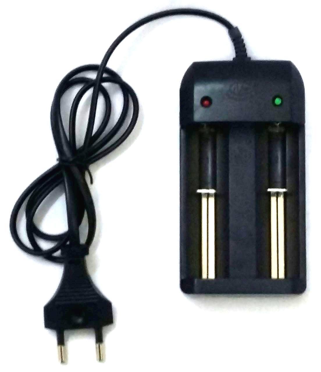 Універсальний зарядний пристрій для акумуляторів Li-ion 3.7v HG-1206Li