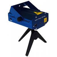 Лазерная установка YX-06B (лазеры: красный, зеленый) синий