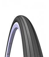 "Покрышка RUBENA 24"" x 1,25"" (25x540) TOURNIER V03  Classic черная для колясок"