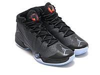 Мужские кроссовки Air Jordan XXX Black Cat, фото 1
