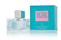 Antonio Banderas  Blue Seduction   30ml  женская туалетная вода  (оригинал)