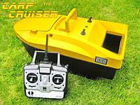 Кораблик для прикормки CarpCruiser-SY радиоуправляемый для доставки снастей в точку лова рыбы