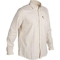 Рубашка мужская Aigle бежевая
