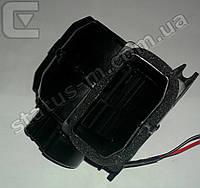 Электродвиг. отопителя (мотор печки) ВАЗ 2108,09 в сб. (улитка) (пр-во Пекар)