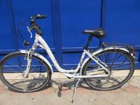 Женский велосипед KTM City Line 28 7 передач