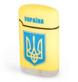 Зажигалки с Украинской символикой