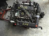 Двигатель Jaguar X-Type 114KW 2.2D ZSD-422, Ford Mondeo 2.2 TDCi