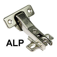 Петля ALP. Угловая петля (45*)